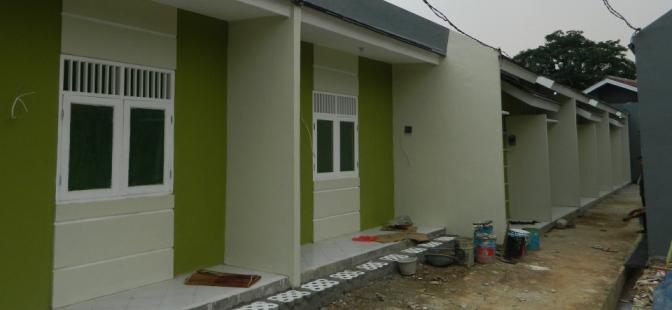 Rumah Sewa Ciledug 1 small