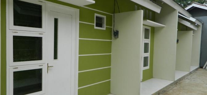 Rumah Sewa Ciledug 2 small
