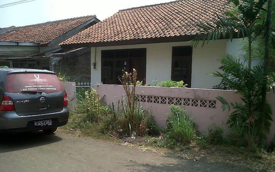 wakaf_produktif_rumah_pdk_lambang_sari_tambun