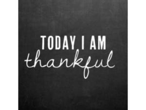 bersyukur tanpa syarat