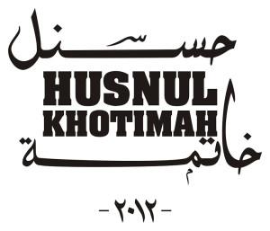 husnul khotimah