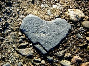 hati keras membatu