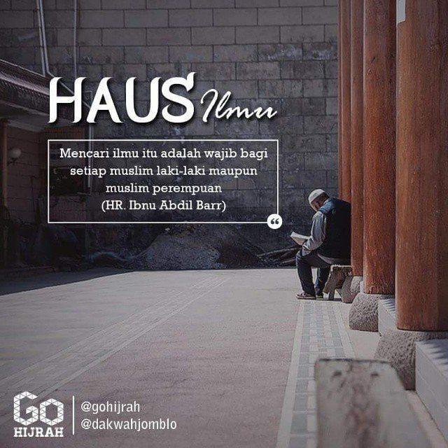 Haus Ilmu Tabung Wakaf Indonesia