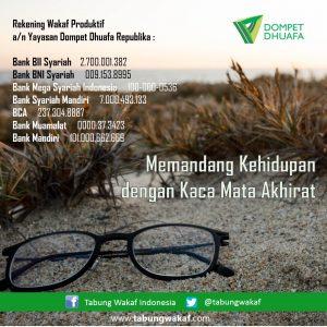 kacamata akhirat
