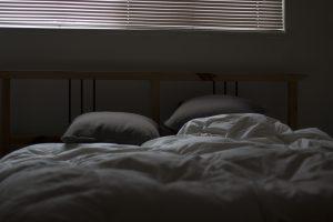 Kiat Bangun di Sepertiga Malam