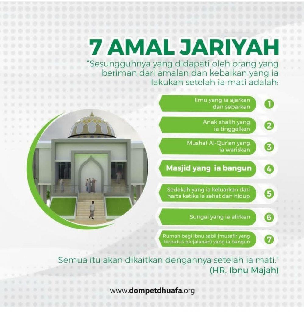 7-Amal-Jariyah