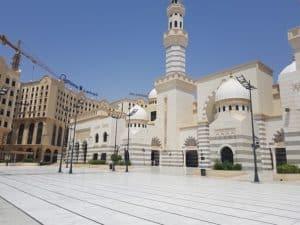 Masjid Aisyah Al-Rajhi