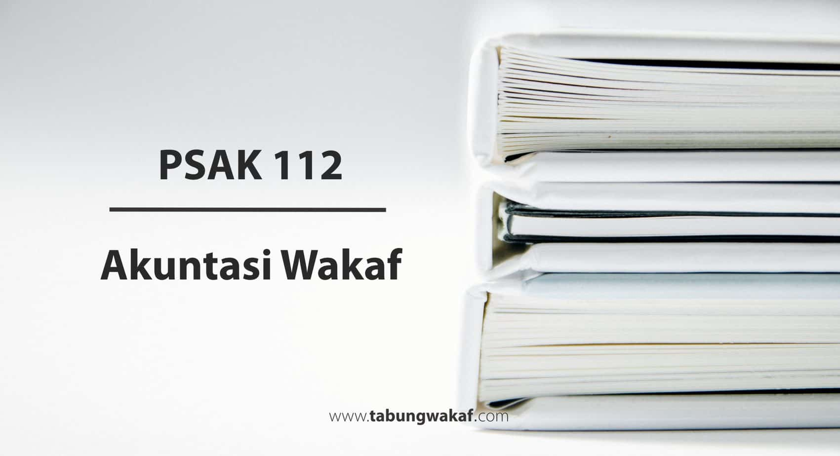 PSAK 112