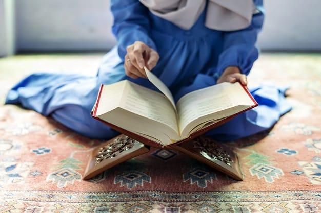 Wakaf Al-Quran beri semangat para penghafal