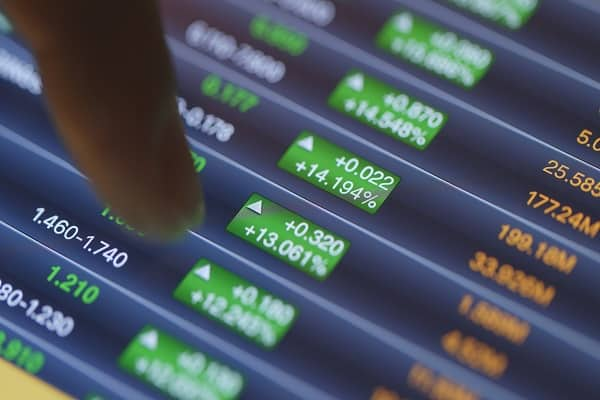 Investasi saham syariah online bebas riba dan cuan - Tabung Wakaf