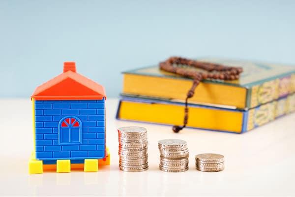 Manajemen keuangan berbasis Islam