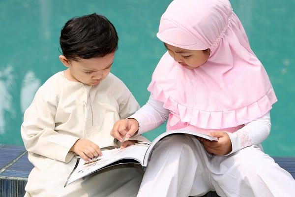 Membangun panti asuhan untuk pendidikan anak yatim piatu - Tabung Wakaf