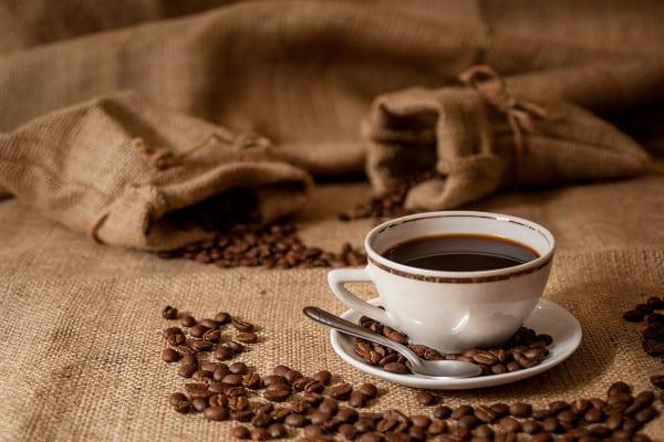 wakaf secangkir kopi - Tabung Wakaf