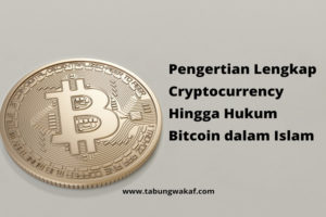 Pengertian Cryptocurrency