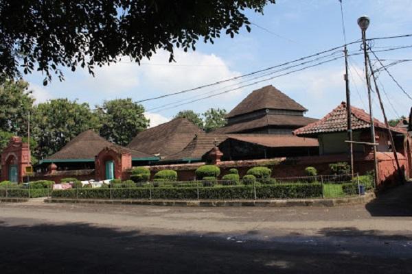 Masjid Agung Sang Cipta Rasa, Cirebon